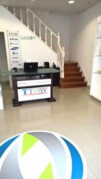 TTRW Store Montijo