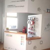 TTRW Store Lisboa Parque das Nações