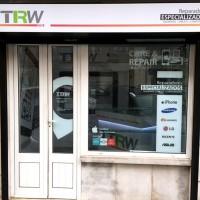 TTRW Store Campo Pequeno