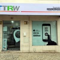 TTRW Store Almada