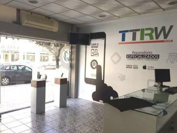 TTRW Store S. João da Madeira
