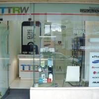 TTRW Mem Martins