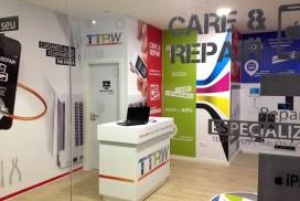 TTRW Store Leiria