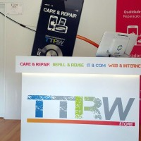 TTRW Store Venda do Pinheiro