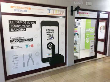 TTRW Store Setúbal